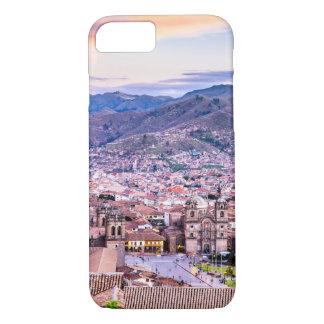 iPhone 8/7 de Apple, mal lá capa de telefone Cusco