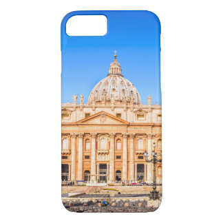 iPhone 8/7 de Apple, mal lá vaticano da capa de