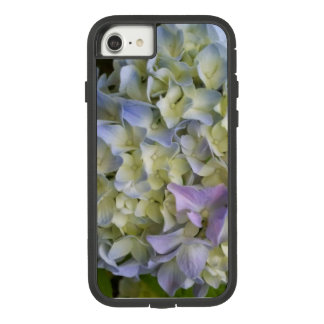 IPhone 8/7 de Hydrangea extremo resistente da capa