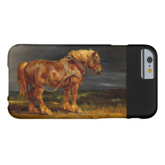 iPhone belga do cavalo de esboço, Samsung, capa de
