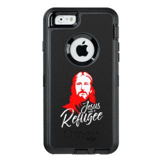 iPhone de Jesus & exemplo de Samsung Otterbox