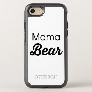 iPhone do Mama Carregamento Capa Para iPhone 8/7 OtterBox Symmetry