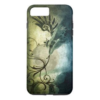 iPhone do príncipe Meia-noite Fantasia do sapo 7 Capa iPhone 7 Plus