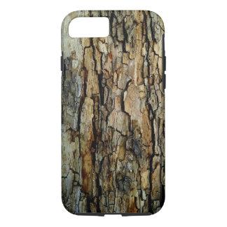 iPhone do tronco de árvore 7/8 de capa de telefone