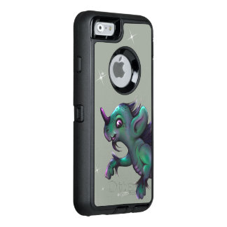 iPhone ESTRANGEIRO 6/6s D de GRUNCH OtterBox Apple