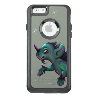 iPhone ESTRANGEIRO 6/6s de GRUNCH OtterBox Apple