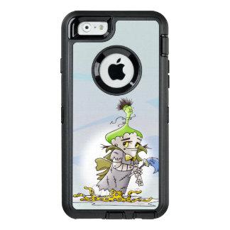 iPhone ESTRANGEIRO 6/6s DS de Apple da MANTEIGA de
