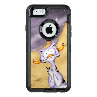 iPhone ESTRANGEIRO 6/6s DS de Apple dos DESENHOS