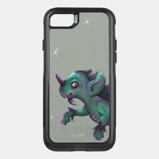 iPhone ESTRANGEIRO 7 de GRUNCH OtterBox Apple Capa iPhone 7 Commuter OtterBox