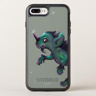 iPhone ESTRANGEIRO 7 S positivo de GRUNCH OtterBox Capa Para iPhone 8 Plus/7 Plus OtterBox Symmetry