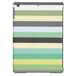 iPhone esverdeado e capas de ipad