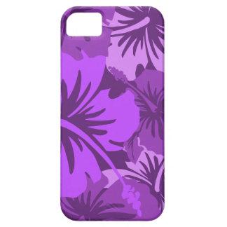 iPhone havaiano floral do hibiscus épico 5 casos Capas Para iPhone 5