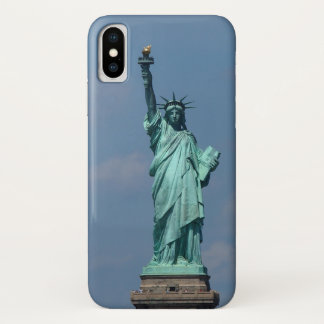 iPhone X de Apple, mal lá capa de telefone