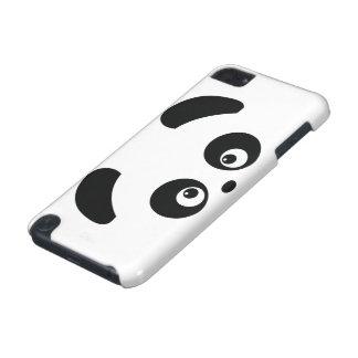 Ipod touch 5 de Panda® do amor Capa Para iPod Touch 5G