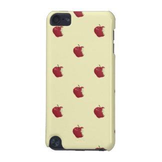 ipod touch 5g da maçã do teste padrão mal capa para iPod touch 5G