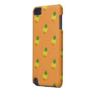 ipod touch 5g do teste padrão do abacaxi capa para iPod touch 5G