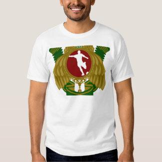 Iraniano Futsal.png Camisetas