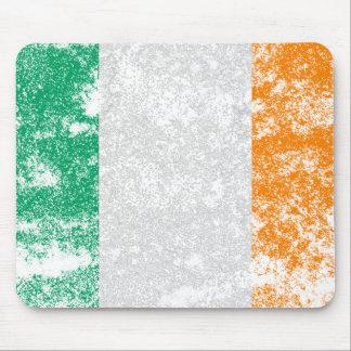 Ireland - Mousepad afligido