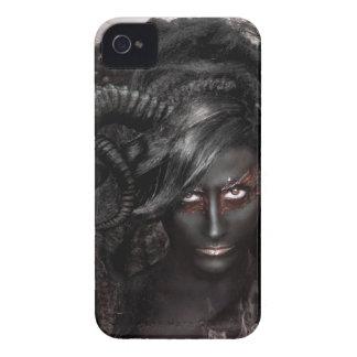 Iria (raiva) os 7 pecados mortais capa para iPhone 4 Case-Mate
