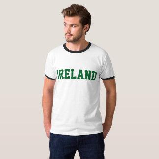Irland! CAMISA