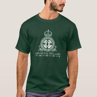 Irlanda do Norte - design celta do ropework Camiseta