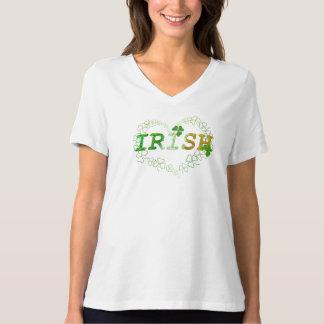 Irlandês Camiseta
