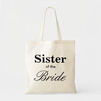 Irmã do bolsa da noiva