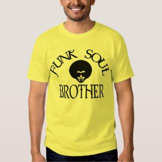 Irmão da alma do funk tshirt