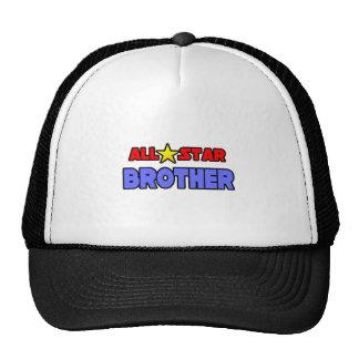 Irmão de All Star Boné