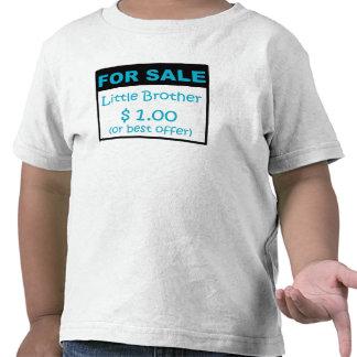 Irmão mais novo para a venda tshirts