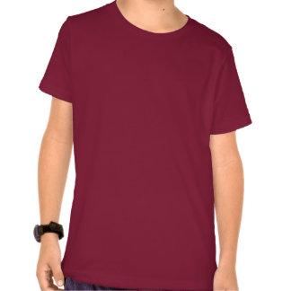 IRRADIE IMPRESSÕES positivas T-shirts