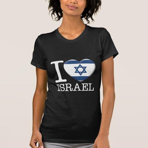Israel 2 camiseta