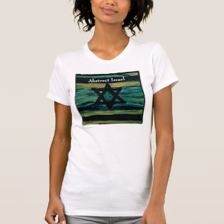 ISRAEL ABSTRATA T-SHIRT