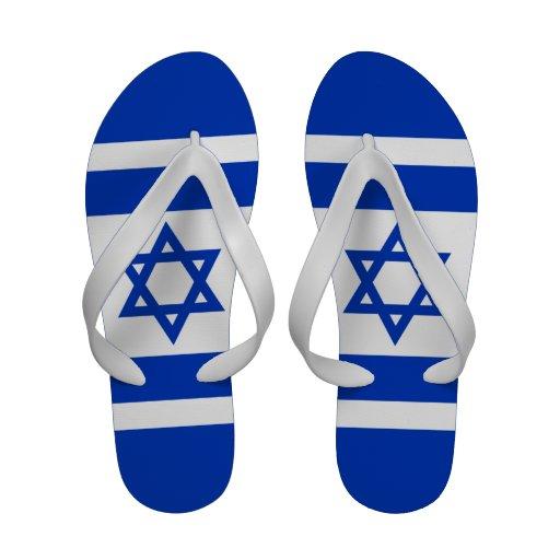 Israel Chinelos
