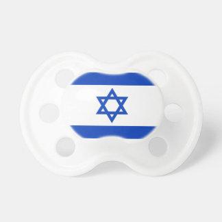 Israel Chupeta De Bebê