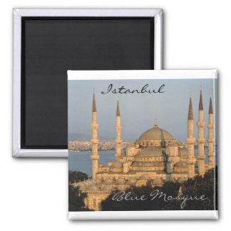 Istambul Ímã Quadrado