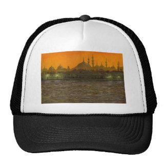 Istambul Türkiye/Turquia Boné