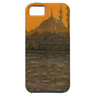 Istambul Türkiye/Turquia Capa Para iPhone 5