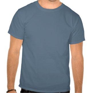 Ele tem uma cara de ... t-shirt