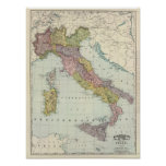 Italia 26 impressão