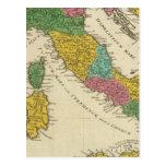 Italia Antiqua Cartão Postal