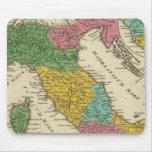 Italia Antiqua Mouse Pad