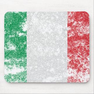 Italia - Mousepad afligido