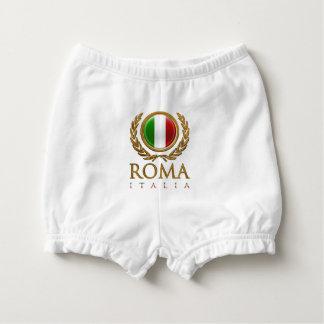 Italiano personalizado Bandiera Capa Para Fralda