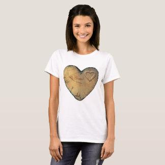 Item Valentine - Sea, sun, beach Camiseta