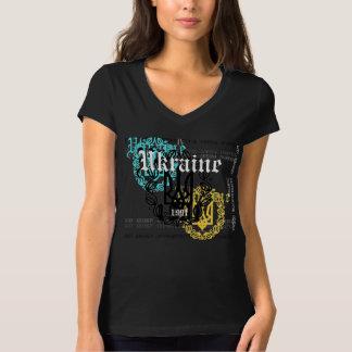 IV mulheres de Ucrânia Camiseta