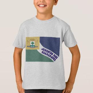 Jaboataodosguararapes Pernambuco Brasil, Brasil Camiseta