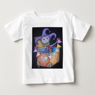 Jack in the Box Camisetas