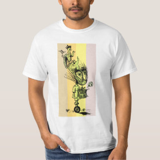 Jack in the Box - cor T-shirts