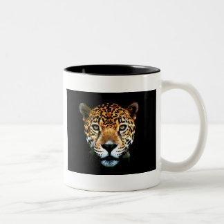 Jaguar Canecas